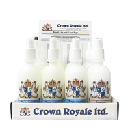 Crown Royale Groomer's Caddy