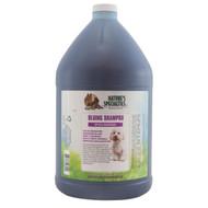 Nature's Specialties Aloe Bluing Shampoo - 1 gallon