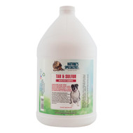 Nature's Specialties Tar & Sulfur Shampoo