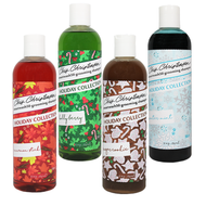 Chris Christensen Smart Wash Holiday Scent Collection