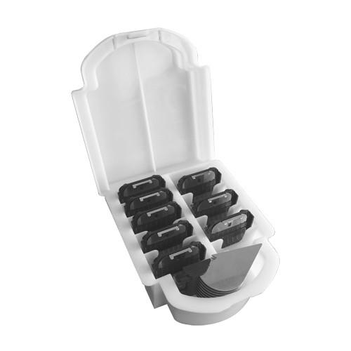 Artero Metallic Snap-On Comb Set