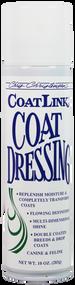 Chris Christensen Coat Link Coat Dressing