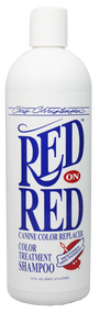 Chris Christensen Red On Red Coloring Shampoo 16oz