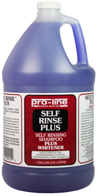 Chris Christensen ProLine Self Rinse Plus Shampoo