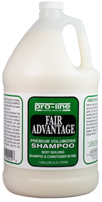 Chris Christensen Pro-Line Fair Advantage Shampoo
