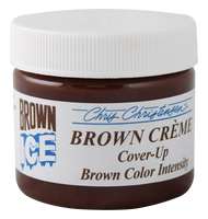 Chris Christensen Ice Creme 2.5 oz - Brown