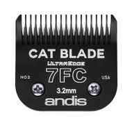 #7FC  UltraEdge Cat Blades - Black