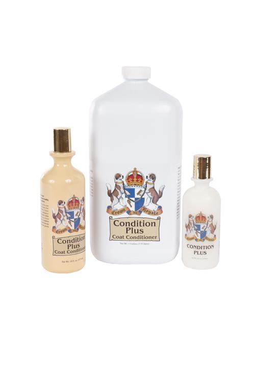 Crown Royale Condition Plus