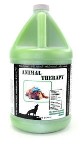 Wild Animal Animal Therapy Shampoo