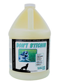 Wild Animal Don't B Itchen Shampoo