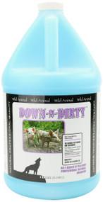 Wild Animal Down N Dirty Shampoo