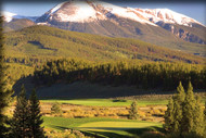 Breckenridge Golf Club: 2-Some w/cart ($75/player)