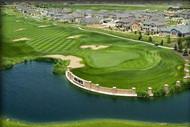 Colorado National Golf Club: 2-Some w/cart ($40/player)