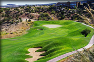Redlands Mesa Golf Course: 2-Some w/cart ($50/player)