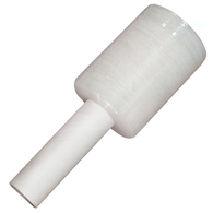 STRH80 LDPE Hand Stretch Wrap Film - 63 Gauge