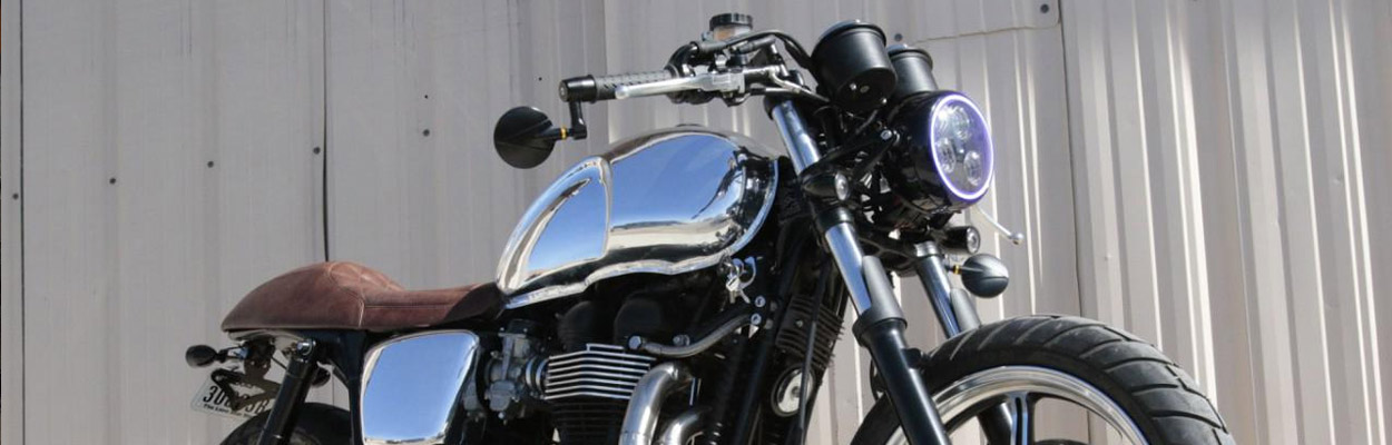 Motone Customs Usa Quality Custom Parts For Triumph Bonneville