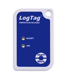 LogTag TRIX-8 | 3-Pack with Docking station