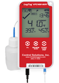 LogTag VFC400®-WiFi Vaccine Monitoring Data Logger Kit