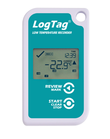 Ultra-Cold Low Temp LogTag TREL30-16