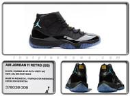 Air Jordan 11 Gamma Blue GS