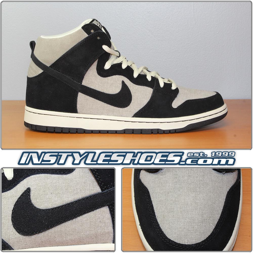 pretty nice 83109 c5d49 Nike SB Dunk High Pro Fossil 305050-200