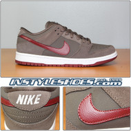 Nike SB Dunk Low Ironstone 304292-063