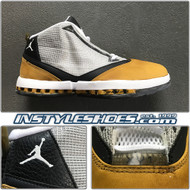 2001 Air Jordan 16 Ginger 136080-701