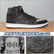 Air Jordan 1 High BHM 579591-010