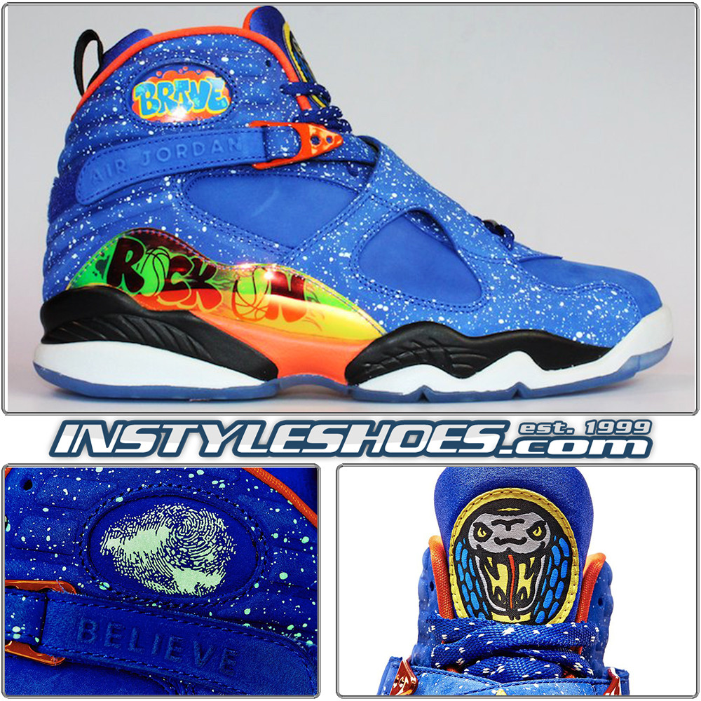 29d5d5bd0424 Air Jordan 8 Doernbecher 729893-480
