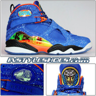 Air Jordan 8 Doernbecher 729893-480