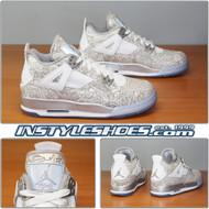 Air Jordan 4 GS Laser 705334-105