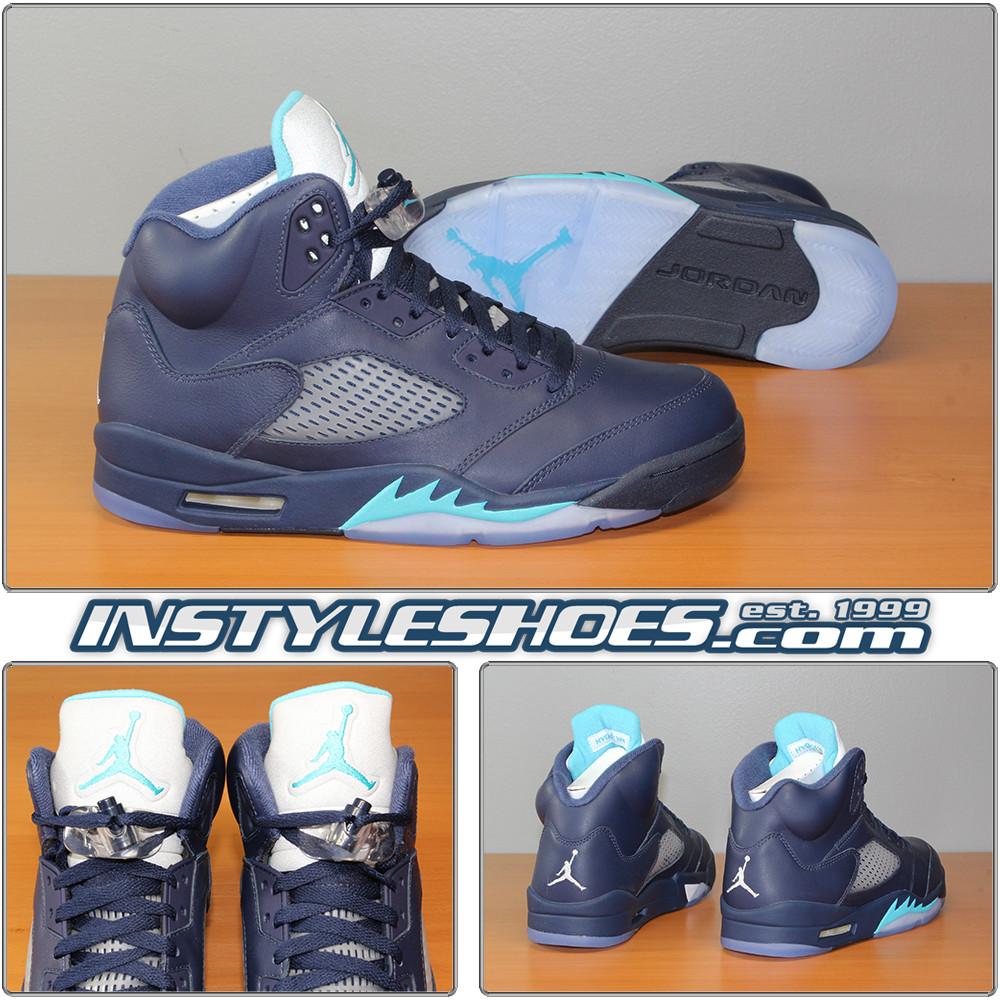 sports shoes 8f193 26e8b Air Jordan 5 Pre Grape 136027-405