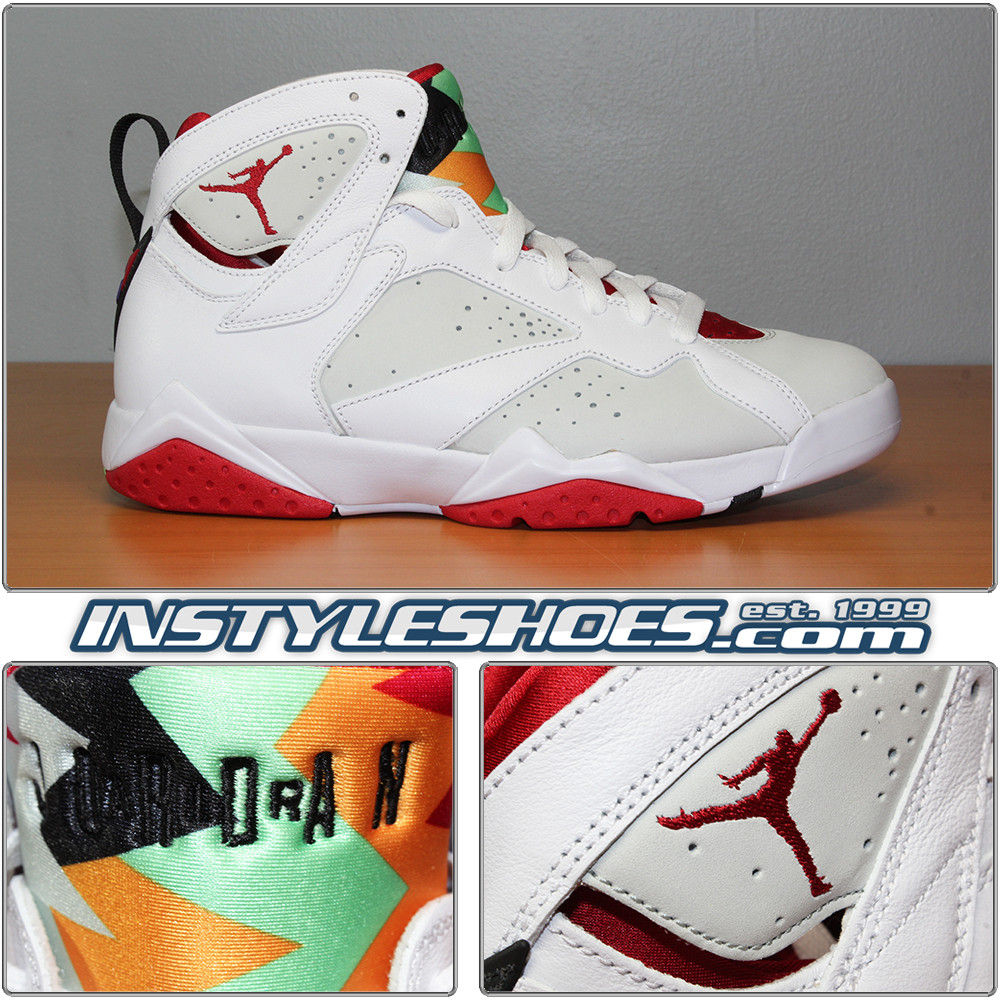timeless design 02bbf bd24c Air Jordan 7 Hare 304775-125