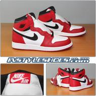Air Jordan 1 OG High GS Chicago 575441-101