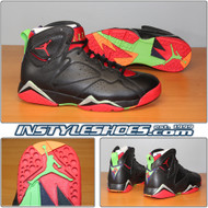 Air Jordan 7 Marvin The Martian 304775-029