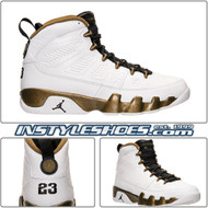 Air Jordan 9 Statue 302370-109