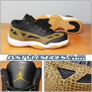 Air Jordan 11 Low IE Snakeskin 306008-013