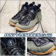 Air Foamposite One PRM Olive 575420-200