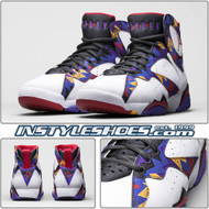 Air Jordan 7 Sweater 304775-142 Nothing But Net Retro VII