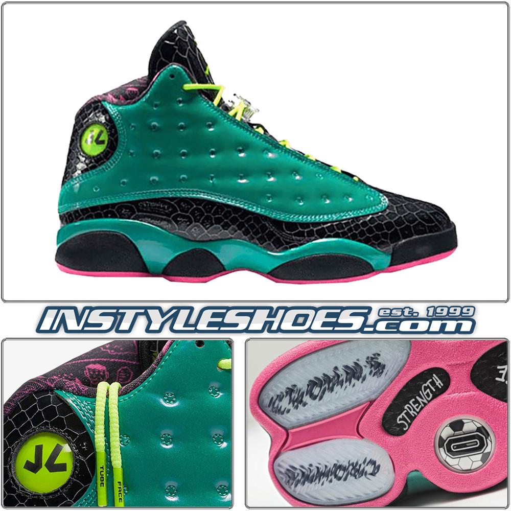 big sale bad97 67179 Air Jordan 13 Doernbecher 836405-305. Price   319.99. Image 1