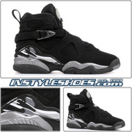 Air Jordan 8 GS Chrome 305368-003