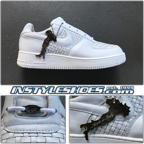 2003 Air Force 1 Low Lux LE 305818-111