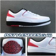 Air Jordan 2 Low Chicago 831819-101
