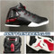 Air Jordan 17 Chicago Bulls 832816-001
