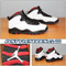Air Jordan 10 GS Chicago Bulls 310806-100