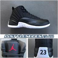 Air Jordan 12 Nylon 130690-004