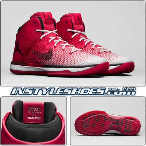 Air Jordan XXX1 Chicago 845037-600
