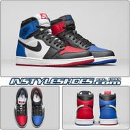 Air Jordan 1 Top 3 555088-026