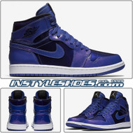 Air Jordan 1 High Deep Royal 332550-420