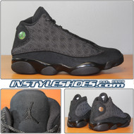 Air Jordan 13 Black Cat 414571-011